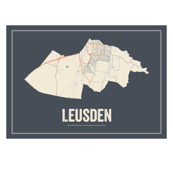 posters Leusden, Utrecht