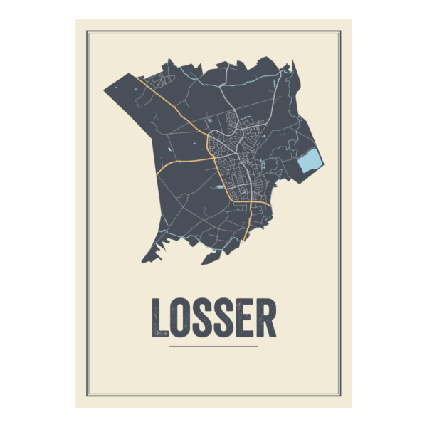 looser poster