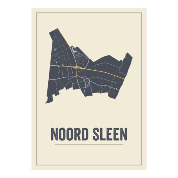 Mooi posters-Noord Sleen