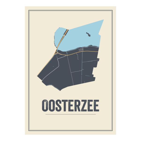 De Friese Meren posters