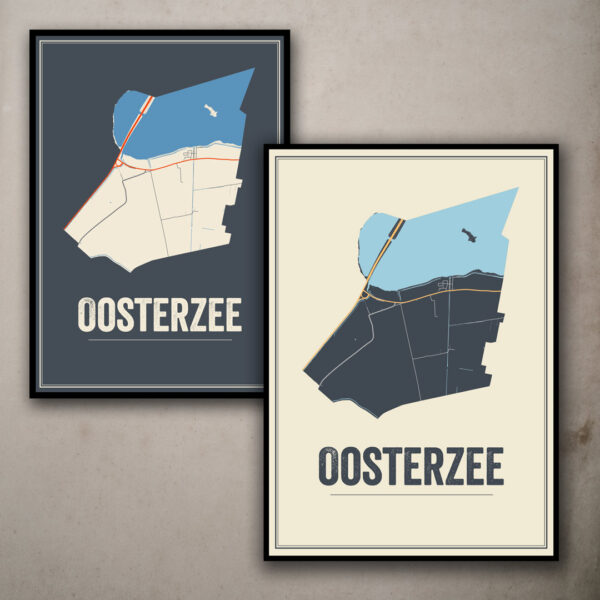Oosterzee posters