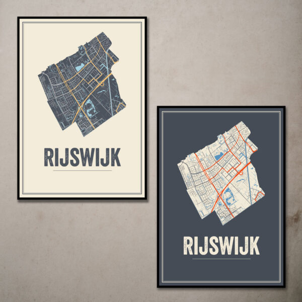 Rijswijk posters