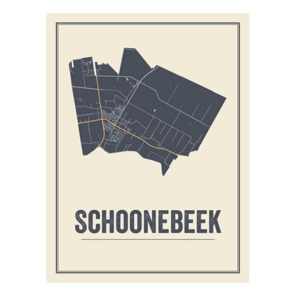 Schoonebeek posters