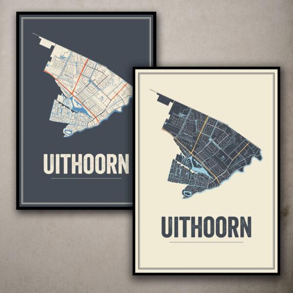 Uithoorn poster