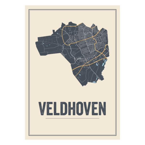 posters van Veldhoven
