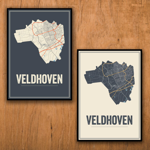 Veldhoven posters
