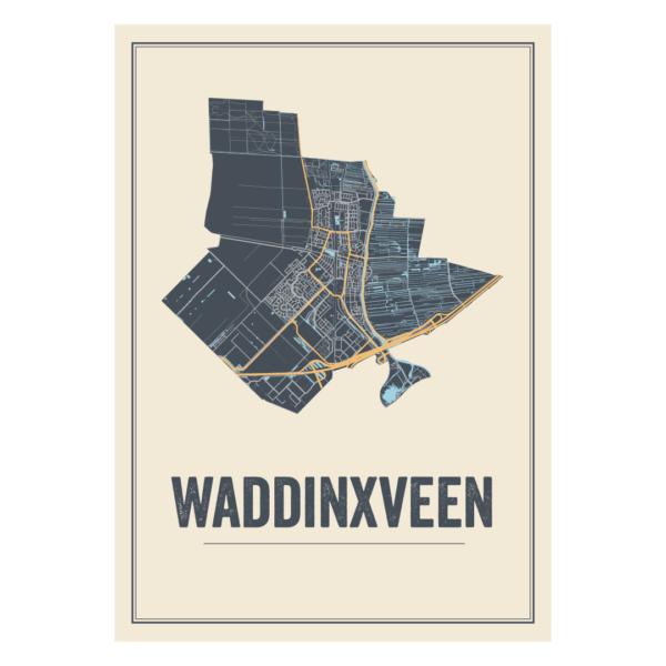 poster Waddinxveen