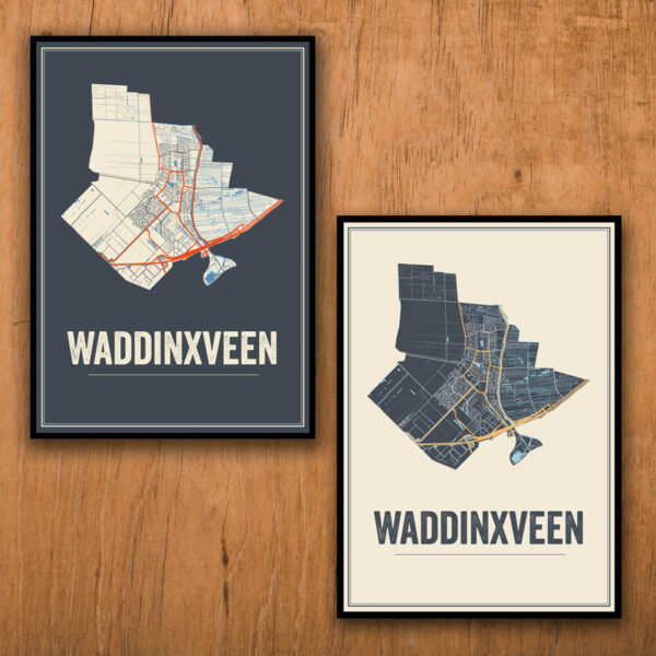 Waddinxveen posters