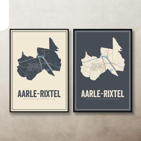 Aarle-Rixtel posters