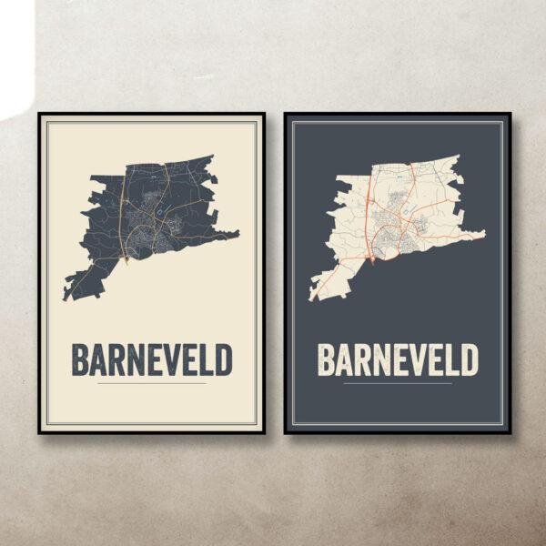 Barneveld Poster