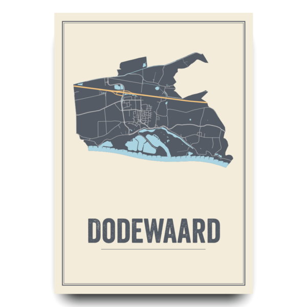 Dodewaard, Gelderland posters