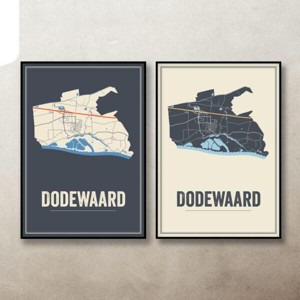Dodewaard posters