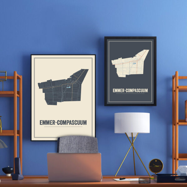 Emmer-Compascuum posters
