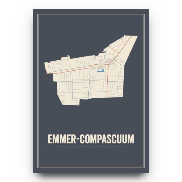 poster Emmer-Compascuum
