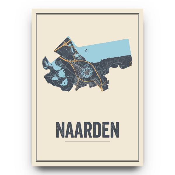 posters Naarden, Nederland
