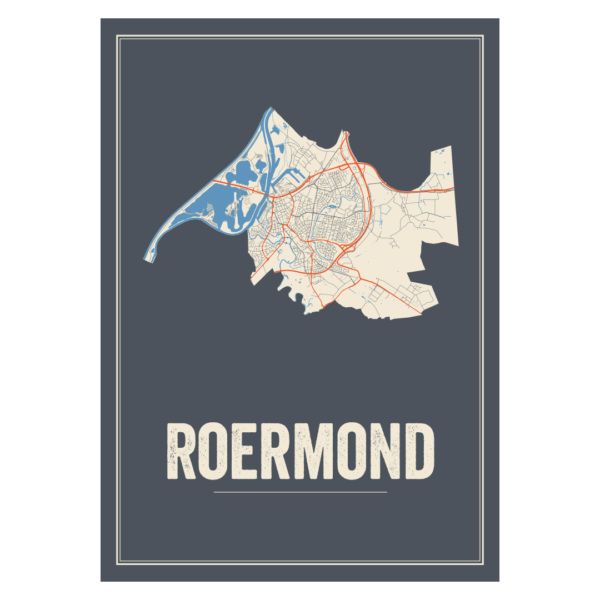 poster van Roermond