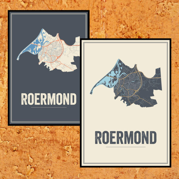 Roermond posters