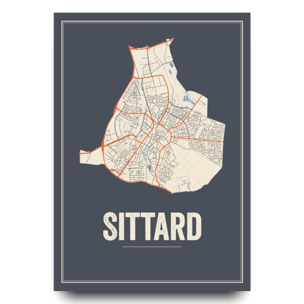 posters van Sittard