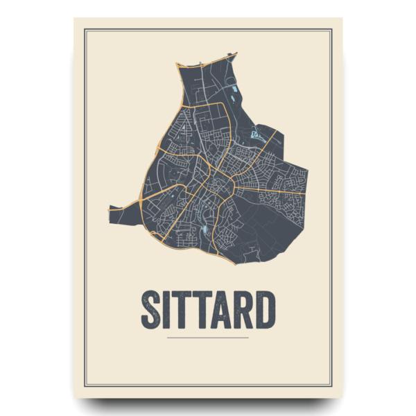 SIttard - Limburg - posters