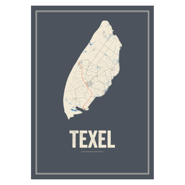 Texel poster