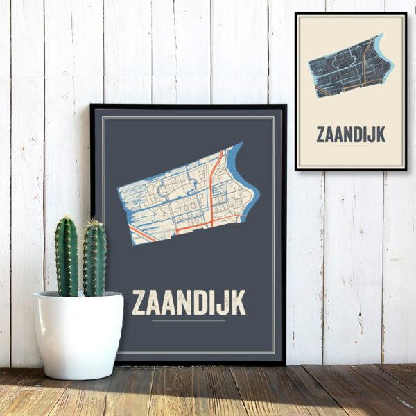 Zaandijk posters