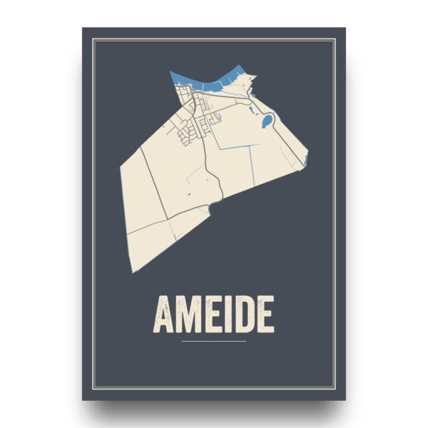 posters Ameide, Utrecht