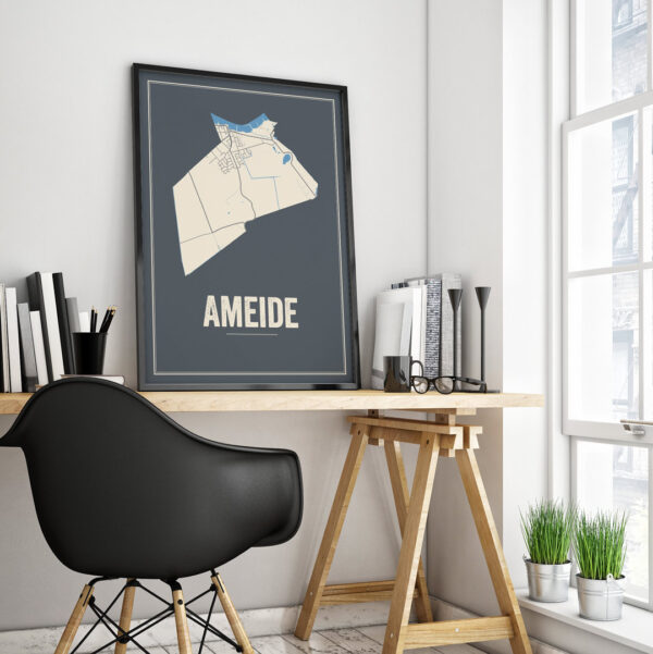 Ameide posters