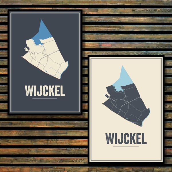 Wijckel poster