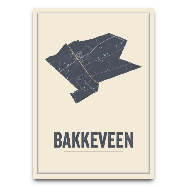 posters Bakkeveen