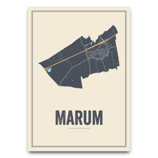 posters Marum