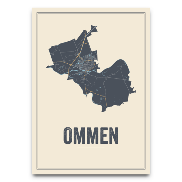 posters Ommen