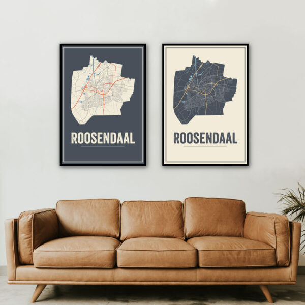 Roosendaal posters