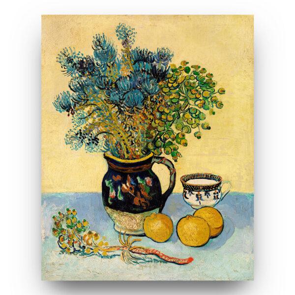 Still Life Vincent van Gogh