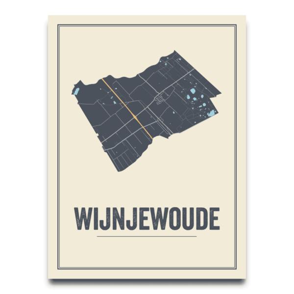 posters Wijnjewoude