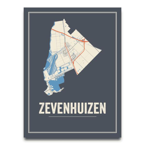 Zevenhuizen posters