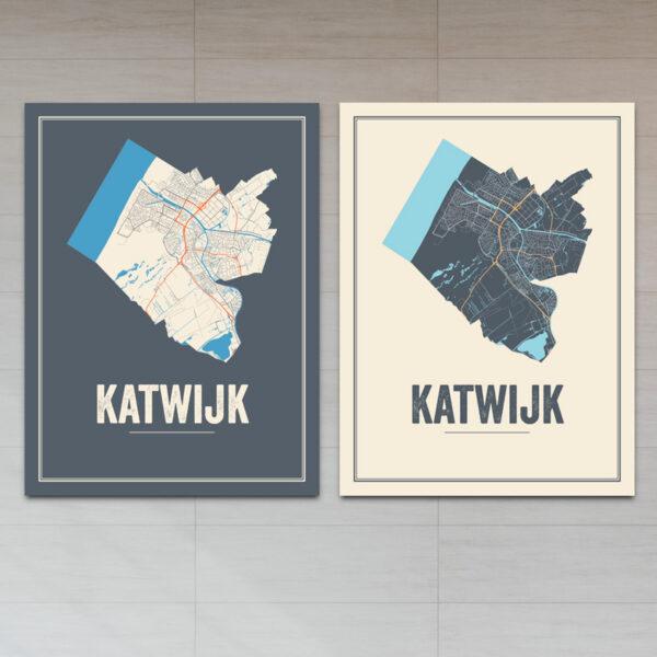 Katwijk posters