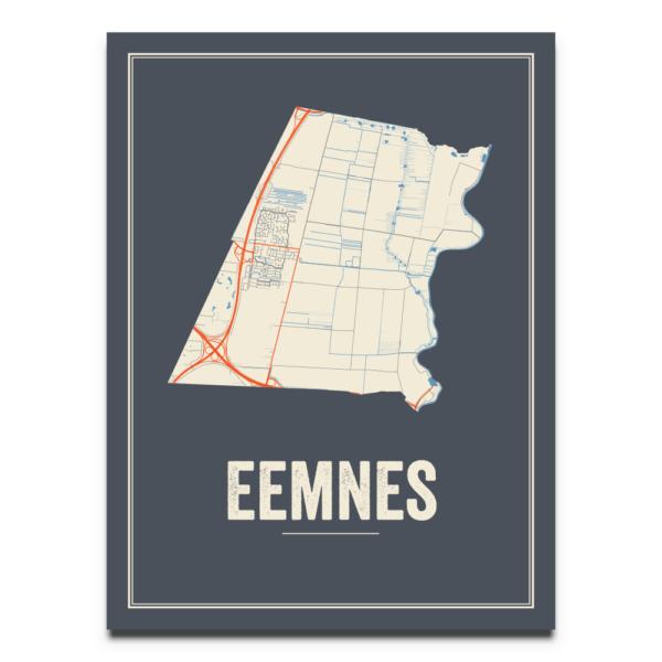 Eemnes poster