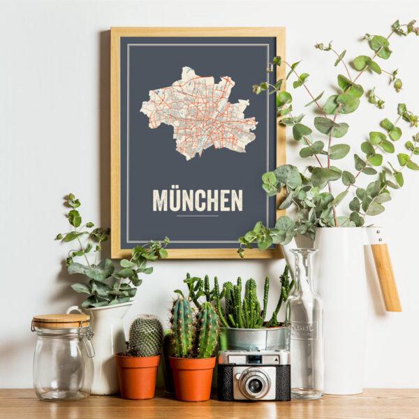 poster of Munich