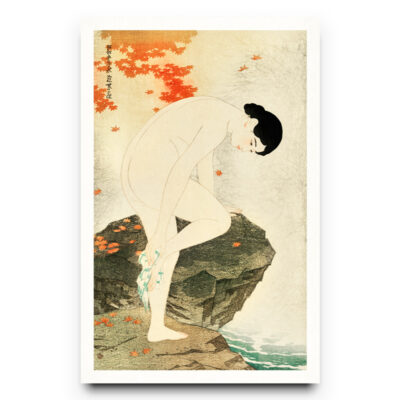Japanse vrouw