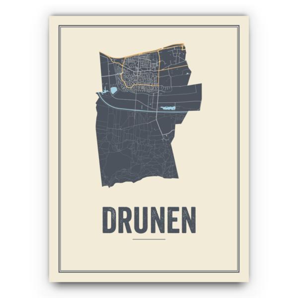 poster van Drunen