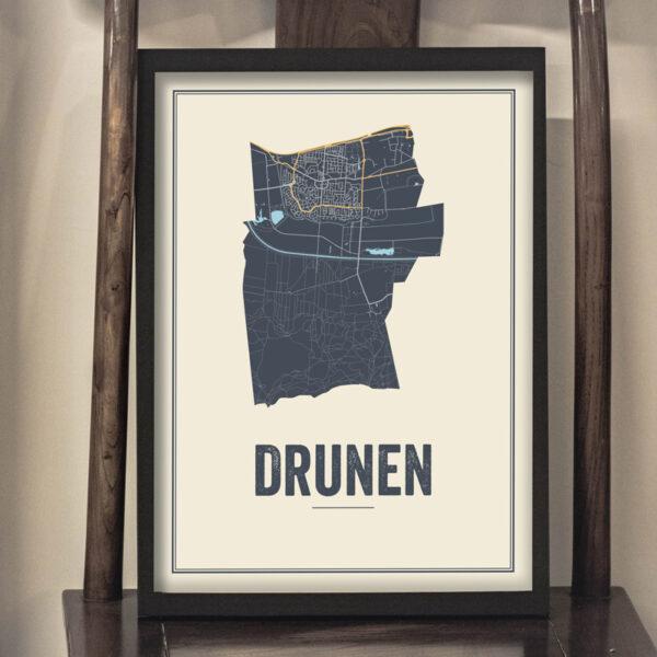 Drunen posters