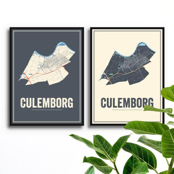 Culemborg poster