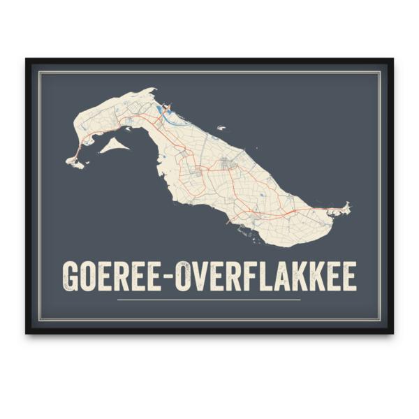 Goeree-Overflakkee poster