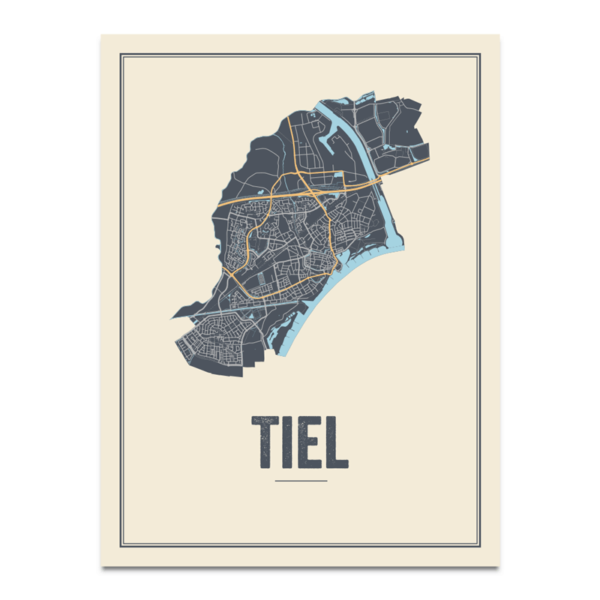 Posters Tiel