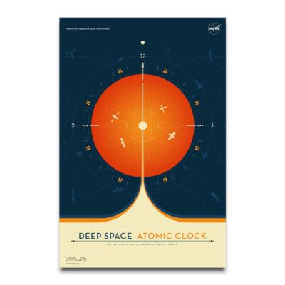 Atomic Space poster